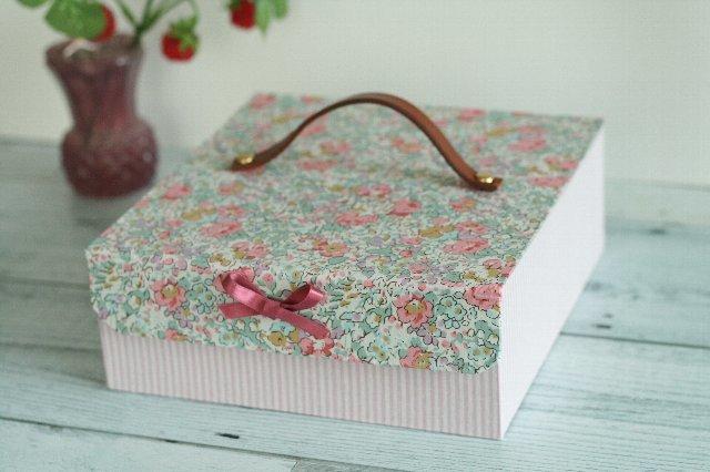 簡単 折り紙:折り紙 ボックス-minne.com