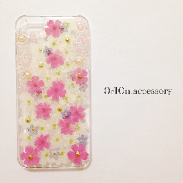 iphone5/5sケース【no/8】type2