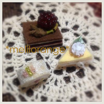 ★ご予約品★@cafe リング(sweets buffet)