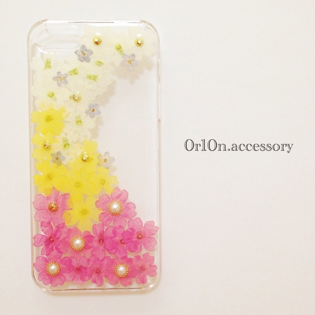 iphone5/5sケース【no/18】