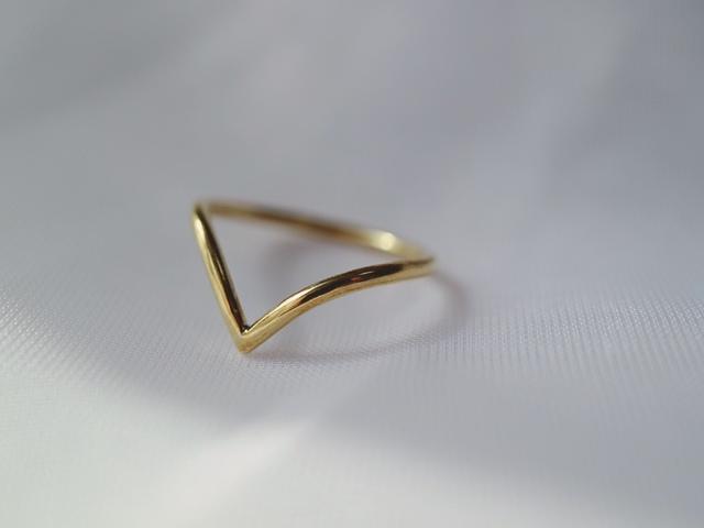 Feminine ring【blass】