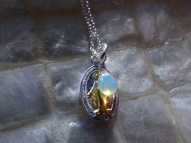 Upala Maria-- silver925
