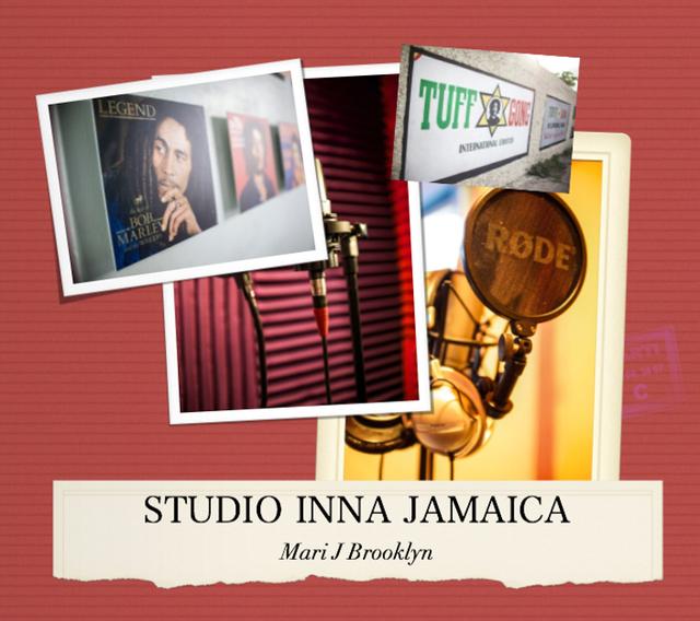 STUDIO INNA JAMAICA