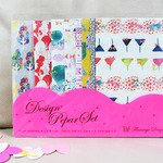 Design Pepar Set