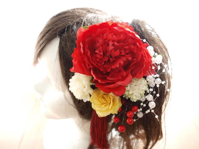 髪飾りセット*J*