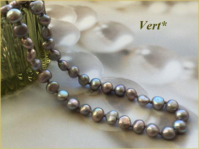Vert* 【SV925】 ライトシルバーバロッ...