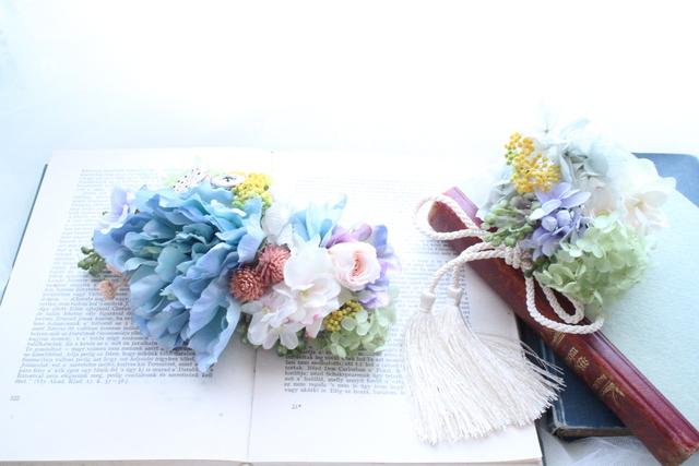 japanese style * head dress #107 [和...