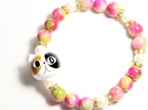 ◆*幸運--pink candy jade…cat◆