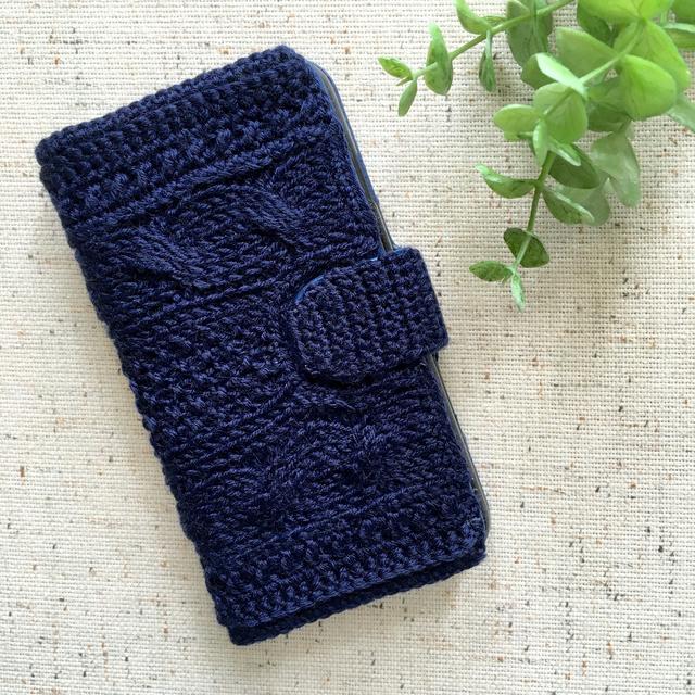【オーダー品】あったか手編みニットの...