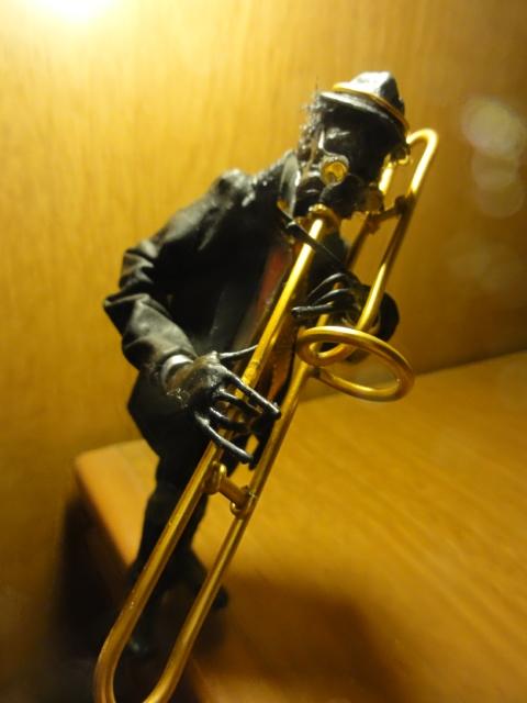 jazz・・・バランス人形 ヤジロベー ...