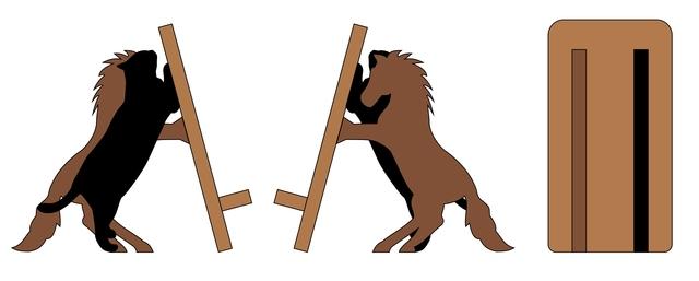 R様注文分☆馬とネコで支えるスマホスタ...