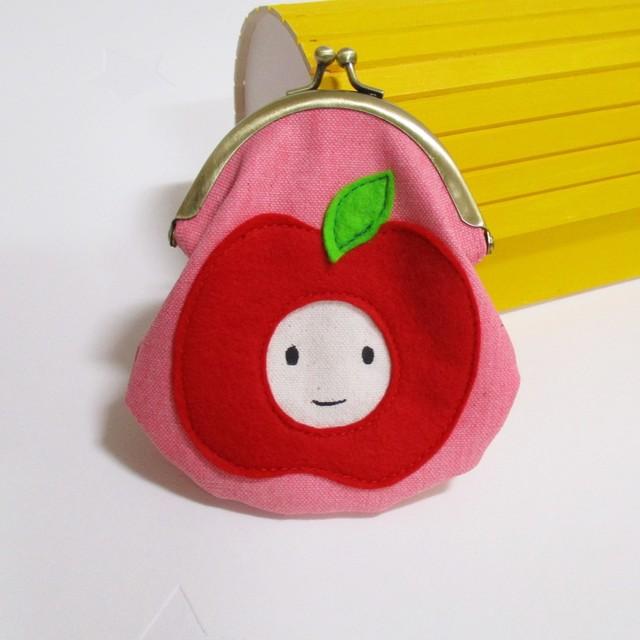 りんごちゃんがまぐち
