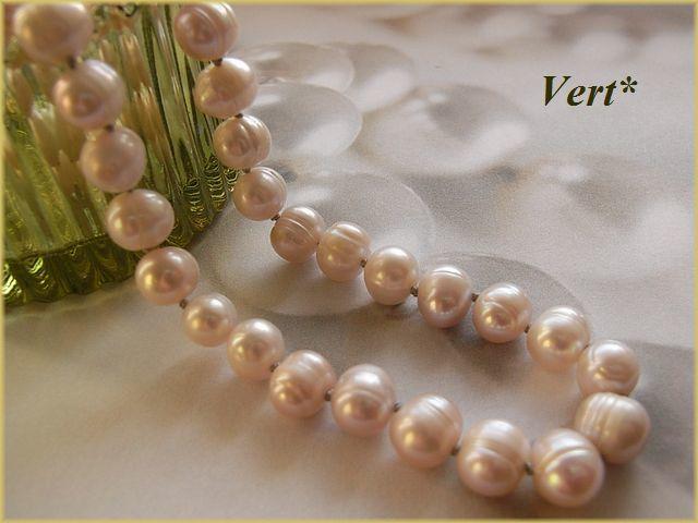Vert* 【SV925】 ライトピンクライン入...