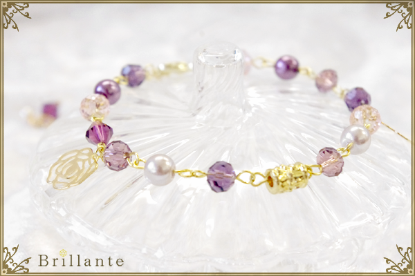 Micheline bracelet