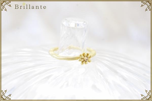 petit florence ring (SG-silk)