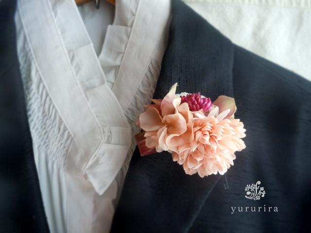 春待ちコサージュ02
