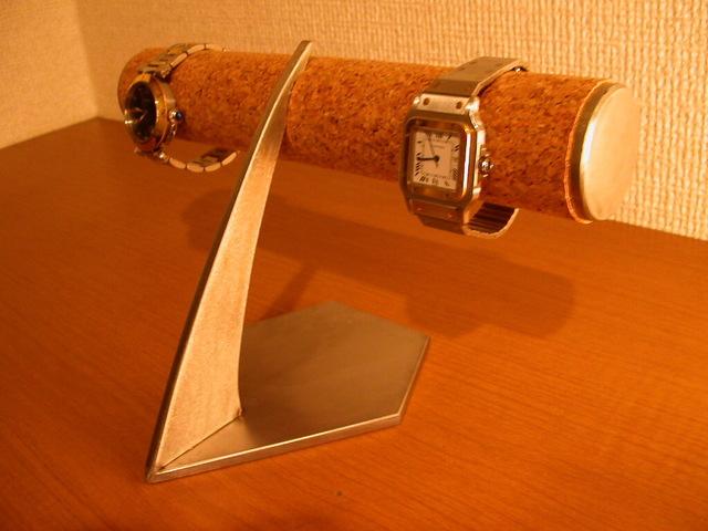 インテリア4本掛け腕時計収納スタンド  ...
