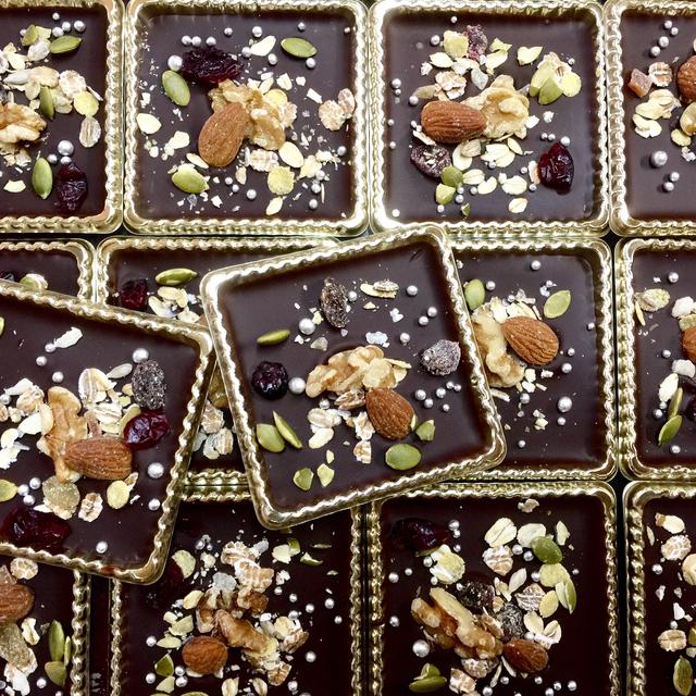 シリアルチョコレート