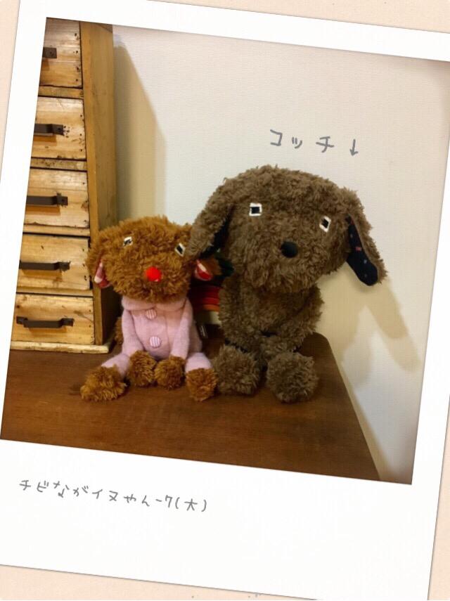 チビながイヌやん-7(大)