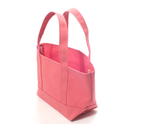 daisyhill トートバッグ Mサイズ ピンク