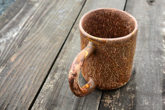 流木スタイル(マグカップ)※一品もの