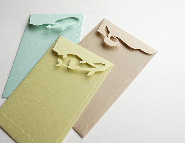 ポチポチ袋(カラー)