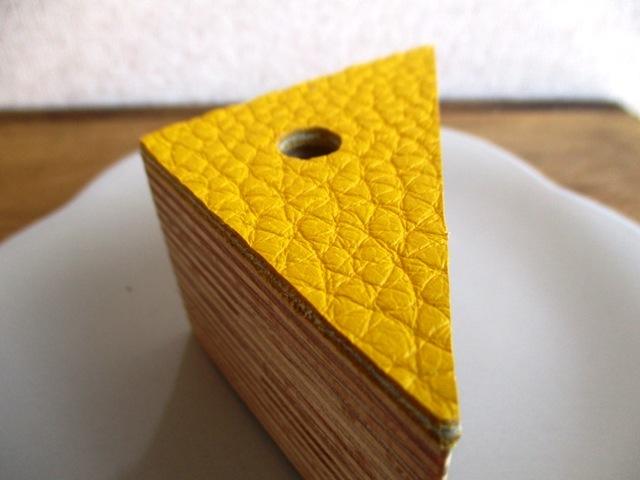 【新作】チーズのかけら、のような自然...