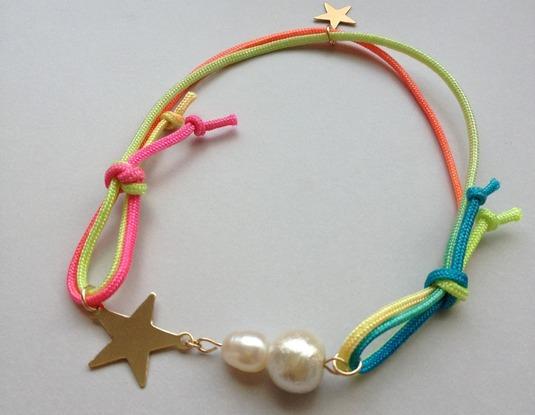 pop star bracelet