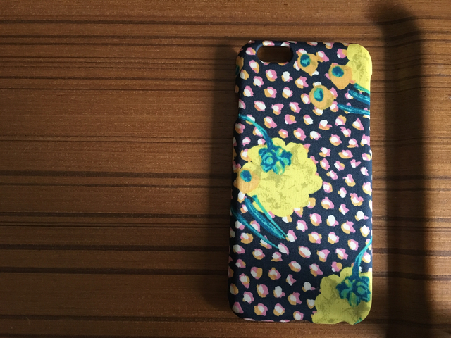 *iPhone5/5s/5c/6/6s/7*juniper*YLW*リ...