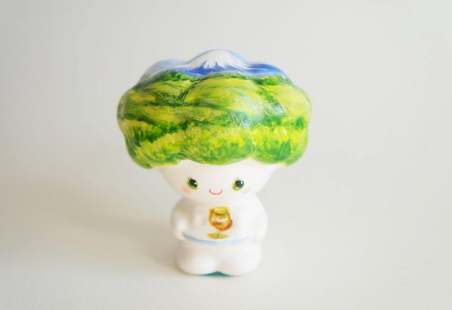 フジーテン(富士チーズ天使)