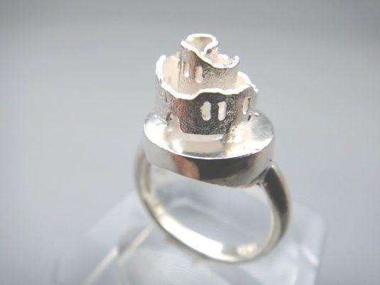 指輪「栄華回想」