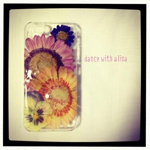 iPhoneケース《大人の恋》
