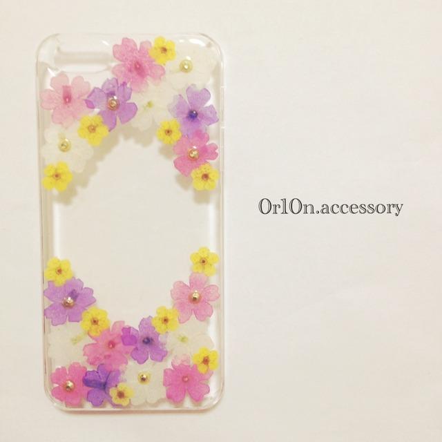 iphone5/5sケース【no/19】