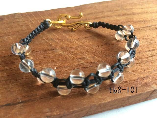 tb8-101\t天然石ブレス?\t(1)ブラッ...
