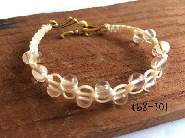 tb8-301\t天然石ブレス?\tフック式(ゴ...