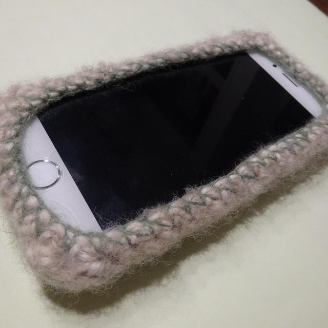 携帯カバーiPhone6用