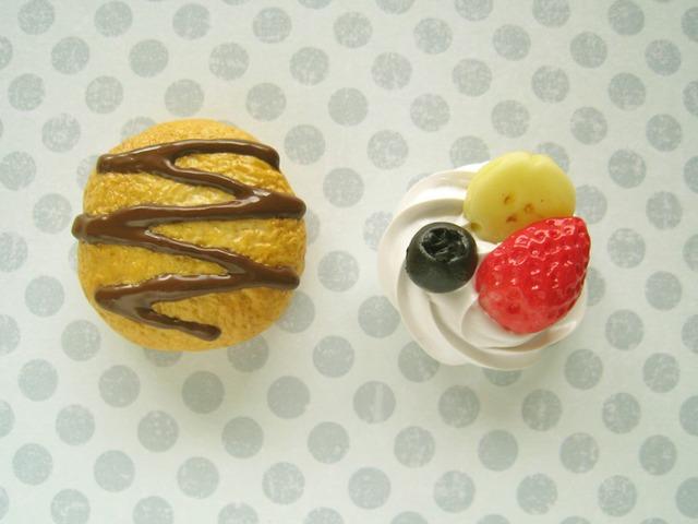 クッキー&ホイップマグネットlmg1904
