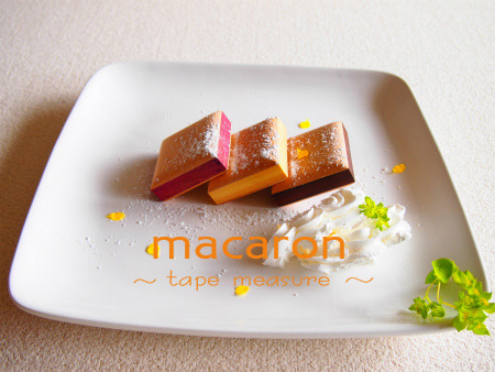 macaron ���������ơ��ץ�㡼���饺�٥