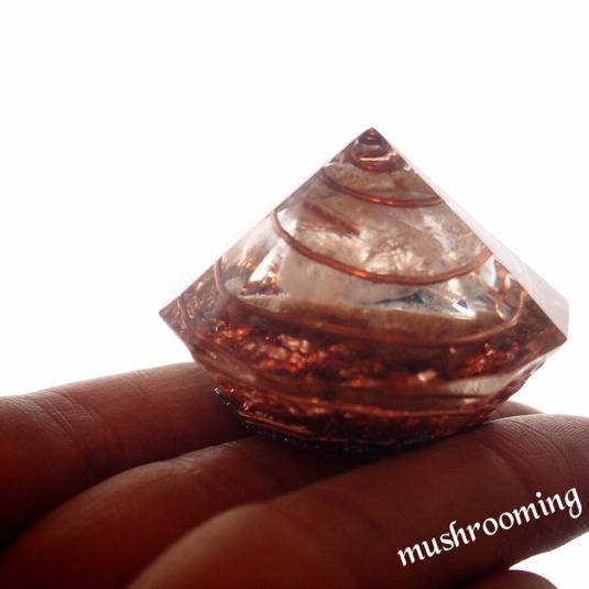 オルゴナイト C5