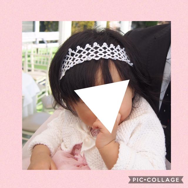 Babyヘアバンド?07