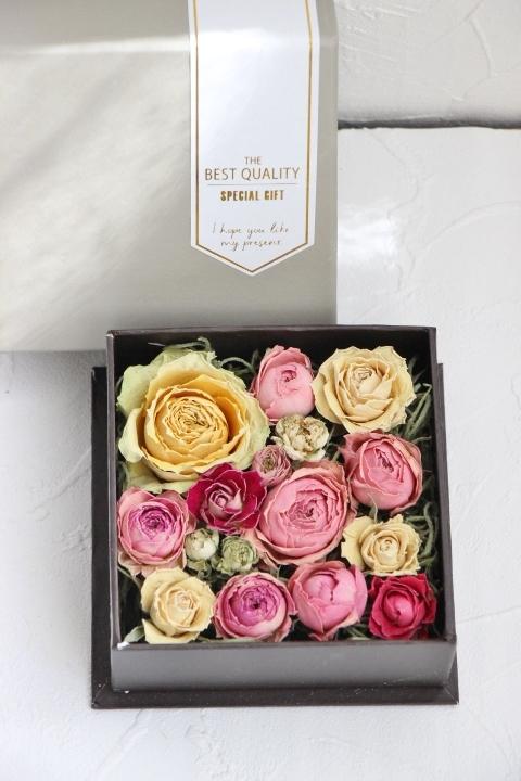 花小箱〜lots ob roses〜