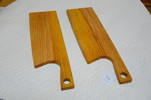 Knife型 カッティングボード(large3)