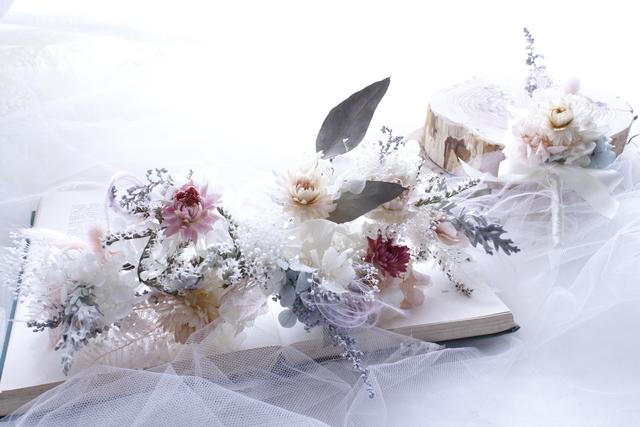 manamin419さまオーダー bride * head d...