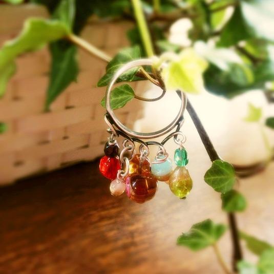 ☆宝物のリング
