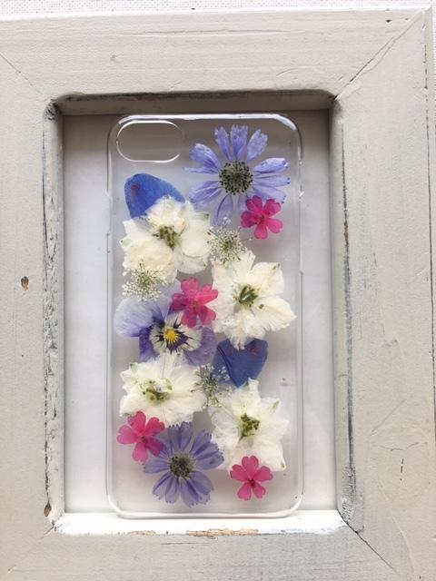<再販>iphone7/6/6S 大人可愛い 押し...