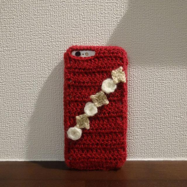 携帯カバー iPhone6用