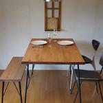 Landmark table 14*7