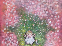 Mini Canvas Art_34