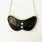 NBS necklace (NO.831)