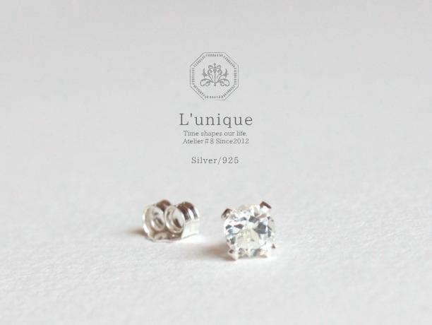 L'unique/Silver925�ԥ��� For Men and Women